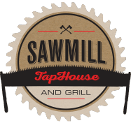 Swamill Tap House and Grill Logo